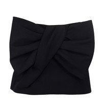 Bow Mini Skirt