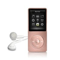 AGPtek 8GB 70 Hours Playback MP3 Lossless Sound Music Player (Supports up to 64GB) - Walmart.com