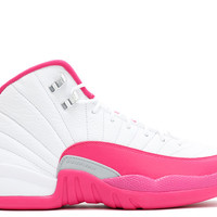 "air jordan 12 retro gg (gs) ""valentine's day"""