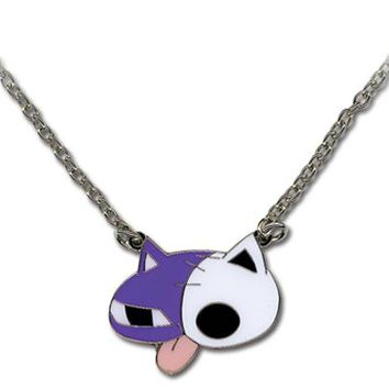 Hollow Kitty - Necklace - Panty & Stocking