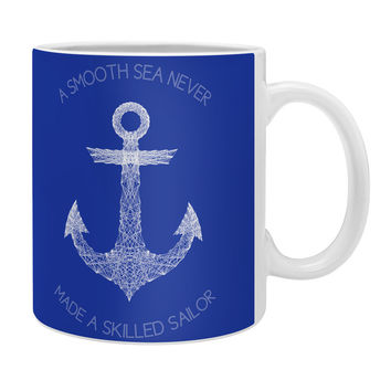 Fimbis Smooth Sea Coffee Mug