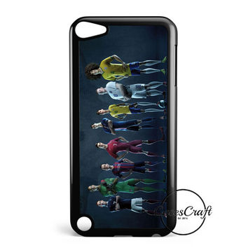 Nike Reveal Real Meaning Of Just Do It iPod Touch 5 Case
