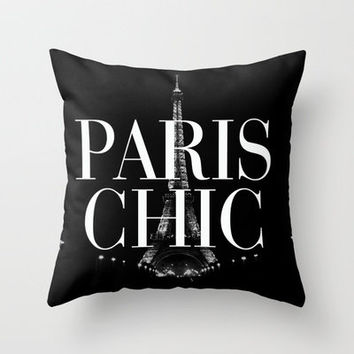 Best Paris Eiffel Tower Pillow Products On Wanelo Mesmerizing Paris Themed Decorative Pillows