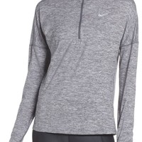 Nike Dry Element Half Zip Top | Nordstrom