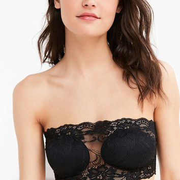 Out From Under Lilli Lace Bandeau Bra - Urban Outfitters