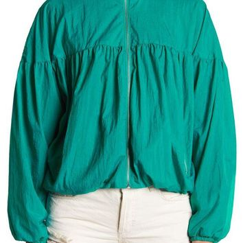 Free People | Balloon Bomber Jacket | Nordstrom Rack