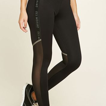 Active Get Moving Leggings
