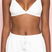 Zane Bralette - Intimates - Clothing