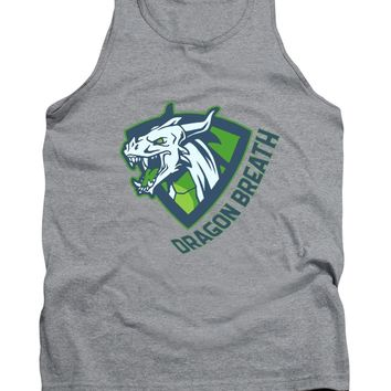Dragons Breath - Tank Top