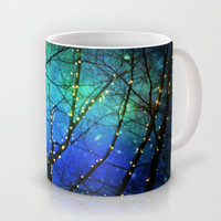 twilight Mug by Sylvia Cook Photography