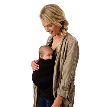 3XL Baby Carrying Tank Tops Kangaroo Vest baby Carrier Shirt for Mommy Baby Wearing sleeveless vest women tops Plus Size