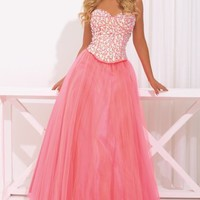 Tony Bowls Paris 114708 Dress