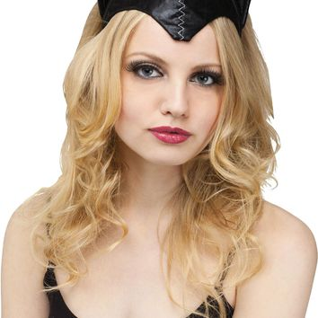 Cat Adult Head band & Tail costume for Halloween