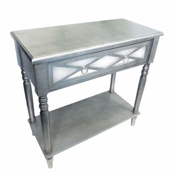 Classy TV Table Stand By Benzara