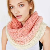Wooden Ships Krya Snood Scarf