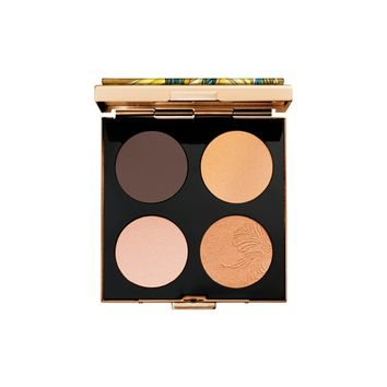Morning Light: Eye Shadow x 4 | MAC Cosmetics - Official Site