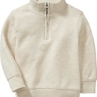 Old Navy Half Zip Pullover For Baby