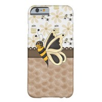 Bee Encounter iPhone 6s Case Barely There iPhone 6 Case