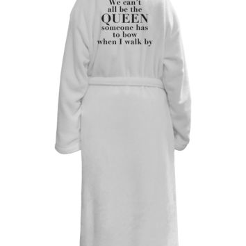 Robe- Can't All Be Queen
