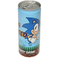 Sonic the Hedgehog Speed Energy Drink 8.4 Oz. - AsianFoodGrocer.com | AsianFoodGrocer.com, Shirataki Noodles, Miso Soup