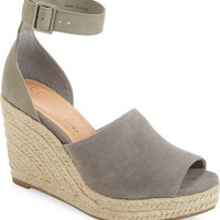 Coconuts by Matisse Flamingo Wedge Sandal (Women) | Nordstrom