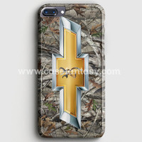 Camo Browning Chevrolet iPhone 7 Plus Case | casefantasy