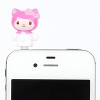 Hello Kity Earphone Jack: My Melody