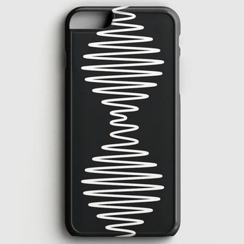 Arctic Monkeys Floral Vintage iPhone 7 Case