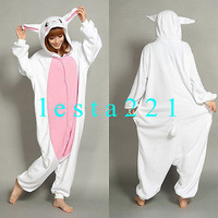 Mens Ladies Onesuit Adult Animal Onesuits Onsie Kigurumi Pyjamas Pajamas Sleepwear