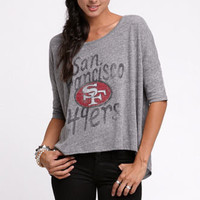Junk Food 49ers Tee at PacSun.com