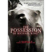 Walmart: The Possession Of Michael King (Widescreen)