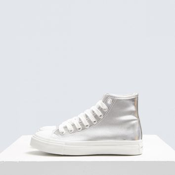 Totokaelo High Top Sneaker - New Arrivals - Womens