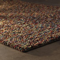 Jolly Shag Area Rug - Rugs - Flokati And Shag Rugs - Contemporary Rugs - Transitional Rugs - Novelty Rugs | HomeDecorators.com