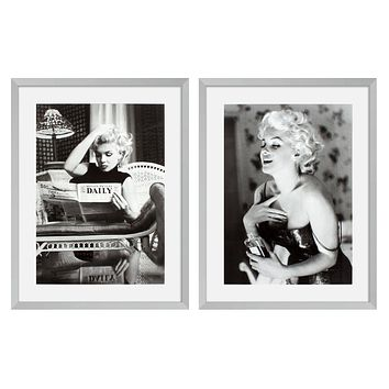 Eichholtz Marilyn Monroe Print (set of 2)