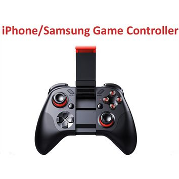 Bluetooth Controller Smart Phone Game Controller/Bluetooth Gaming Controller