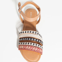 Cope-97x Tribal Mix Sandal