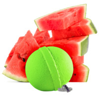Watermelon Splash | Single Ring Bath Bomb®