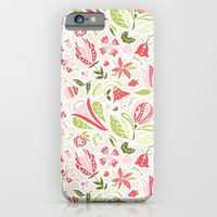 Summer Delight iPhone & iPod Case by Noonday Design | Society6