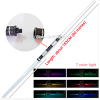Toy Star Wars Lightsaber LED Flashing Light Swords