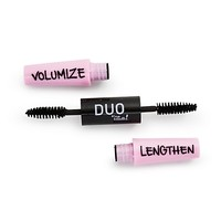 Double Trouble Volumizing & Lengthening Mascara Duo