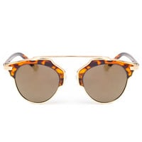The Lookout Sunglasses - Tiger