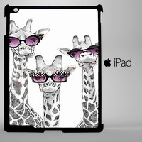The giraffe iPad 2, iPad 3, iPad 4, iPad Mini and iPad Air Cases