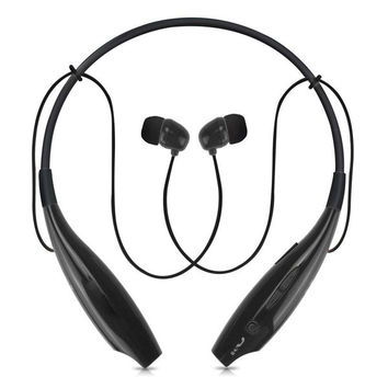 Wireless Sport Bluetooth Stereo Headset Handfree for iPhone iPad Nokia HTC Samsung Galaxy