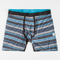 Stance Wholester Mens Boxer Briefs Black  In Sizes