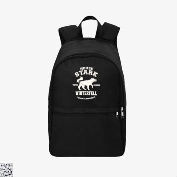 House Stark Game Of Thrones, Game of Thrones Backpack