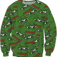 Pepe Sweater