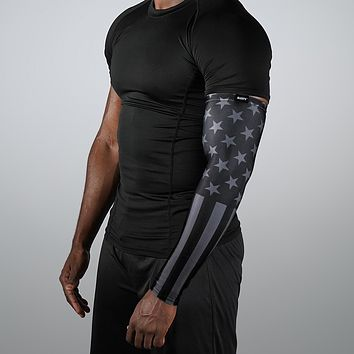 Tactical USA Flag Arm Sleeve