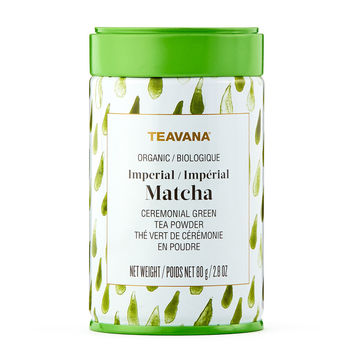 Matcha Japanese Green Tea 80g