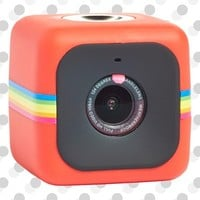 Polaroid Cube HD Digital Video Action Camera Camcorder