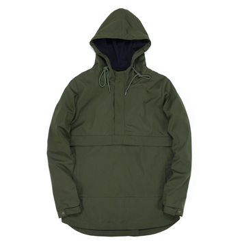 Composite Anorak - Olive (sold out)